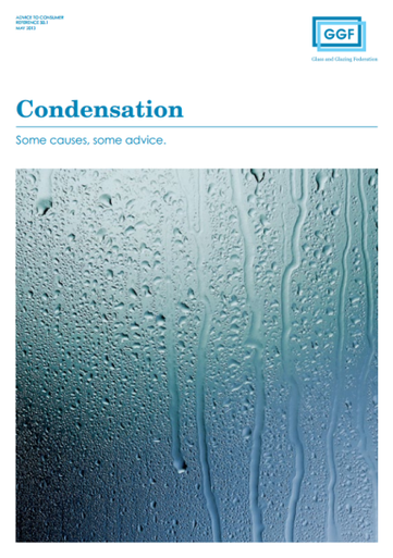 Some causes of condensation explained and some advice for homeowners on how to deal with this problem.