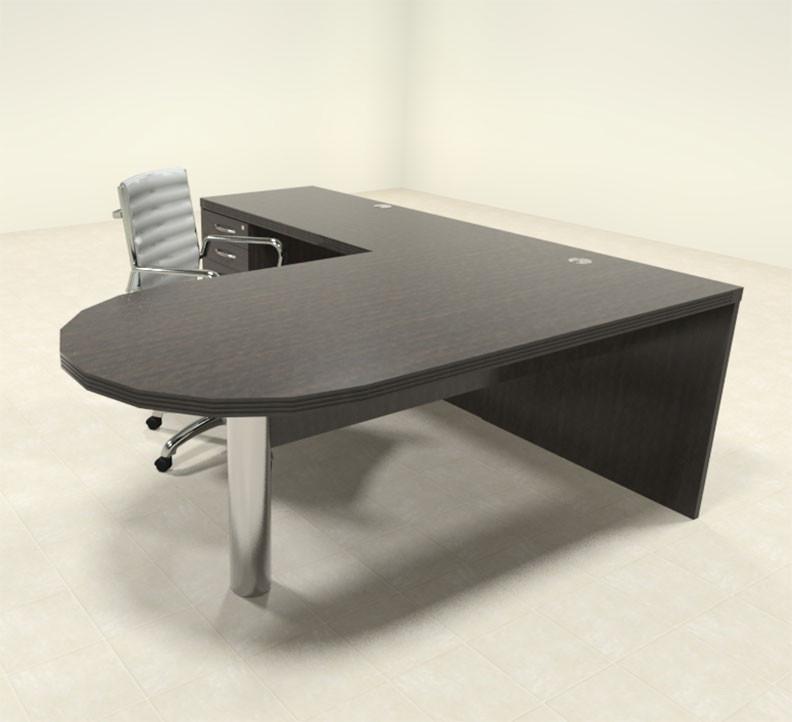 Office Desks L Shaped Contemporary Creativity