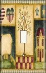 American Home - Light Switch Plate Cover