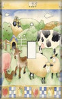 At The Farm - Light Switch Plate Cover