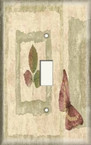 Butterfly - Light Switch Plate Cover