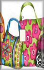 Purses - Light Switch Plate Cover