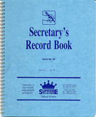 Secretary Record Books (SR)