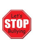 Anti-Bullying Sticker 500/roll (BULLY001)