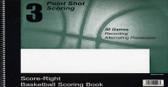 Basketball Score Book (BKSRCP)