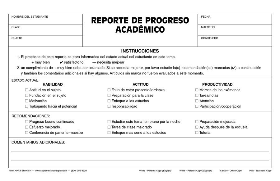 acadamic report