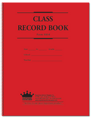 Instant Grade Record Book (930 Series) (930-8)