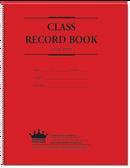 Instant Grade Record Book (930 Series) (930-8)