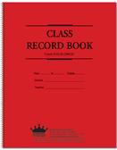 Class Record & Duplicate Plan Combo Book (910-8LGNCD)