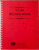 Class Record & Duplicate Plan Book, 6-7 Week (67-8CD)