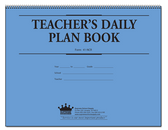 Lesson Plan Book - Duplicate (41NCR)