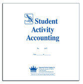 Activity Accounting Book (ACT)