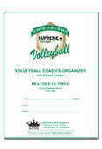 Volleyball Practice Outline (VB4)