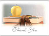 Thank You Cards w/ Envelopes, School (TYCA2)