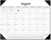 Academic Desk Pad Calendar 17 month (STP-17)