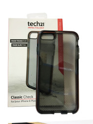 Tech21 Impact Check Case for iPhone 6 Plus/6s Plus - Smokey (T21-4282)