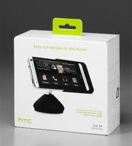 Genuine HTC D160 Car Kit Holder Dock Charger for HTC One M8