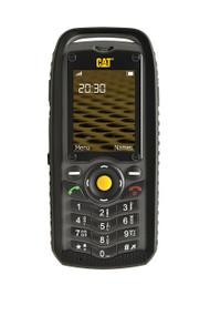 Caterpillar CAT B25 Ruggedised Smartphone Dual SIM Mobile Phone - Black (C25B-DSEE-E02-KEK)