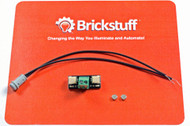 Brickstuff Magnetic Switch Set - Normally Open - ACORN05