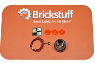 Brickstuff Burn Barrel Kit - KIT05