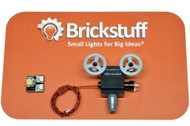 Brickstuff Lit Movie Projector Kit  - KIT04