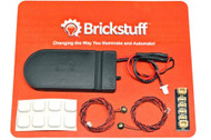 Brickstuff Headlight Kit - QK5-HL