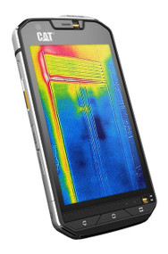 CAT S60 SIM Free Thermal Imaging Rugged Smartphone (CS60-DEB-EUR-KN)