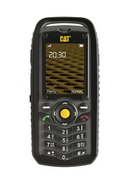 CAT B25 SIM Free Ruggedised Tough Phone (CB25-SSEE-K01-KBK)
