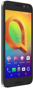 Alcatel A3 SIM Free UK Smartphone - Prime Black (5046Y-2CALGB1-1)