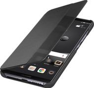 Genuine Official Huawei Smart Flip View Cover Case for Huawei Mate 10 Pro - 51992264 - Grey