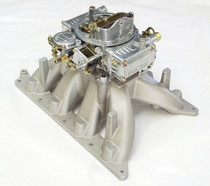 4.6L DOHC Carbureted Intake Manifold