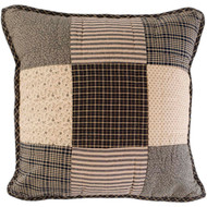 Kettle Grove Filled Quilted Pillow 16x16