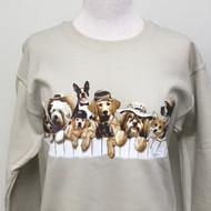Men's Club Sweatshirt