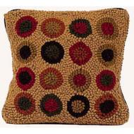 "Penneys on My Pillow 14"" x 14"" Nutmeg - Multi"