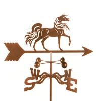 Arabian Horse Weathervane