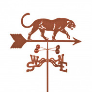 Panther Weathervane