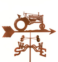 Tractor (JD) Weathervane