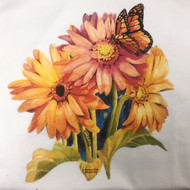 Hot Daisies T-Shirt