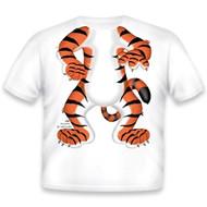 Wanna Be - Tiger
