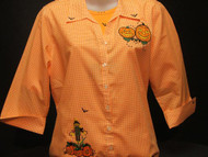 Pumpkin Trio 3/4 Sleeve Shirt