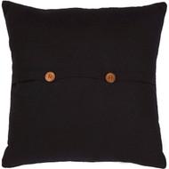 Primitive House Pillow 18x18