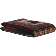 Cumberland Luxury King Quilt 105x120
