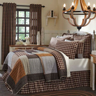 Rory Luxury King Quilt 105x120