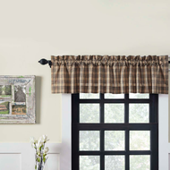 Sawyer Mill Valance Lined 16x60