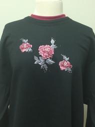 Rose Tones Sweatshirt
