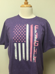 Fight Flag Tee