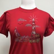Lighthouse Stone T-Shirt