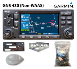 Garmin GNS 430 Non-WAAS Kit