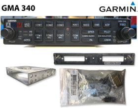 Garmin GMA340 Kit