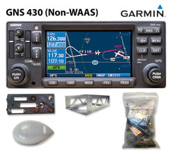 Garmin GNS 430, 28 Volt ONLY, Non-WAAS Kit